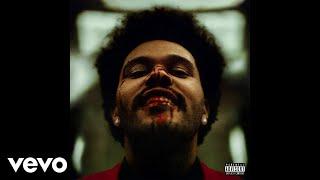 The Weeknd - Alone Again (Audio)