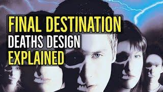 Final Destination (DEATH