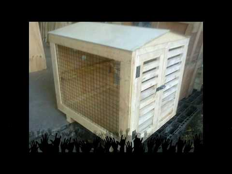 Dog & Cat kennel Manufacturer in Chennai, India