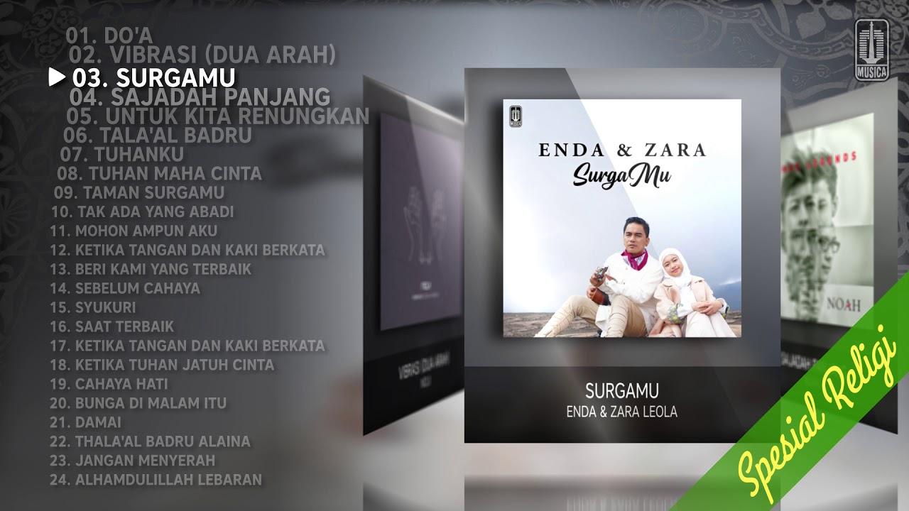 Download 24 Lagu Religi Terbaik (HQ Audio) | Noah - D'MASIV - Nidji - Ebiet G. Ade & Adera - Zara & Enda Ungu MP3 Gratis