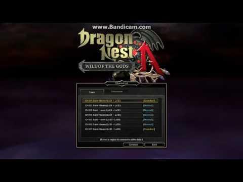 Bingo Event Tips and Trick - Dragon Nest SEA