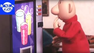 Pat & Mat - Automat