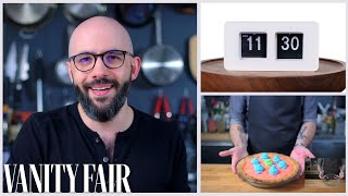 Everything Binging with Babish Does In a Day | Vanity Fair