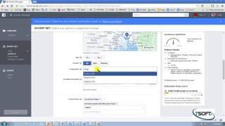 How to create Facebook sponsored ads :  Facebook Bangla Tutorial-04