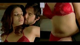 Aishwarya rai nude in hollywood movie