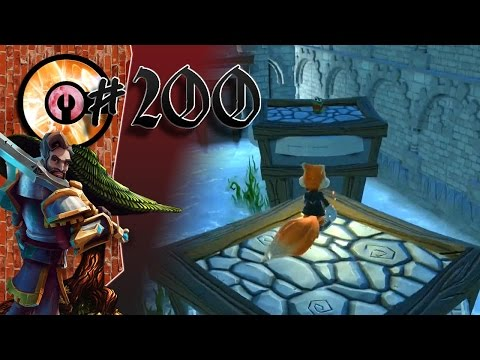 Project Spark Mischief #200 - Conkers Great Dungeon Raid