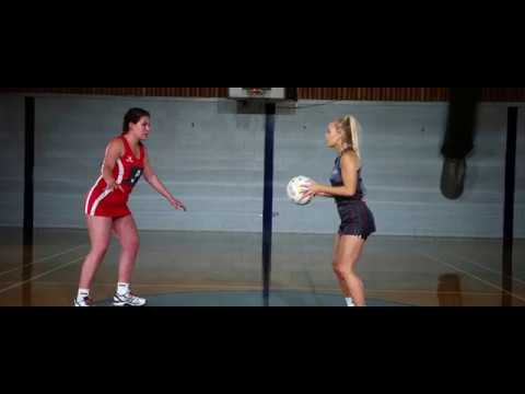 Oxford Brookes University Netball Club - 'They Say I'm Special'