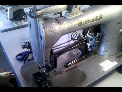 Singer 68Class Machine Dog Leashes