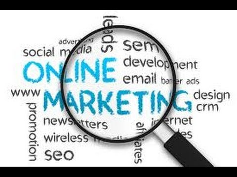 Online Marketing strategies for Beginners- A tutorial