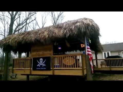 Tiki Kev's Lost Island Tiki  Bar