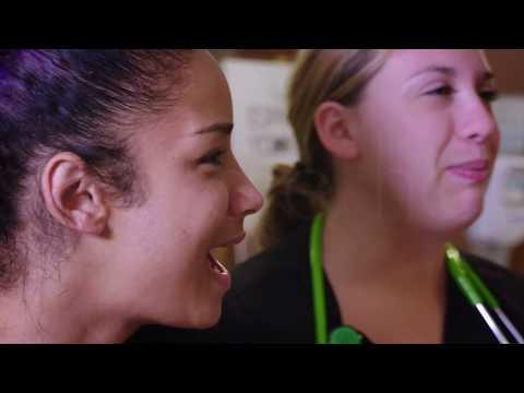 Mercy Nurse Apprenticeship & Nurse Residency