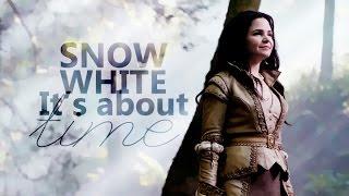 snow white - it