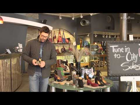 How To Make Big Shoes Fit | How-To | City Soles TV