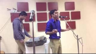 India's Raw Star Audition Video - NISHIT KUMAR MISHRA - Video #2