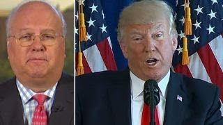 Karl Rove criticizes Trump