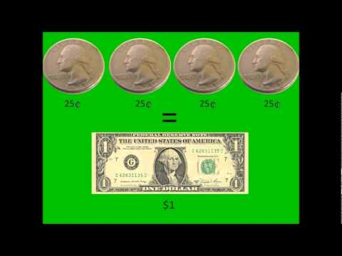 TEL 313 Digital Story How to Count Money