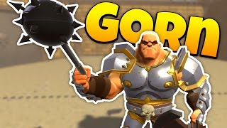 GORN - The VR Gladiator Brawler! - Let
