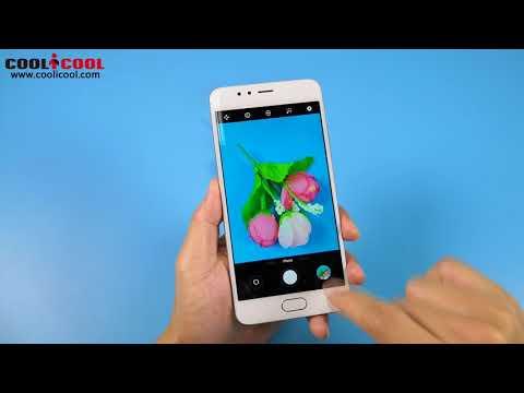 MEIZU M5S Hands On Video