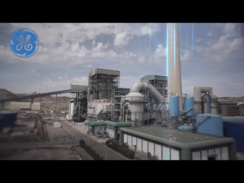 GE's Environmental Control Solutions for Power and Industry