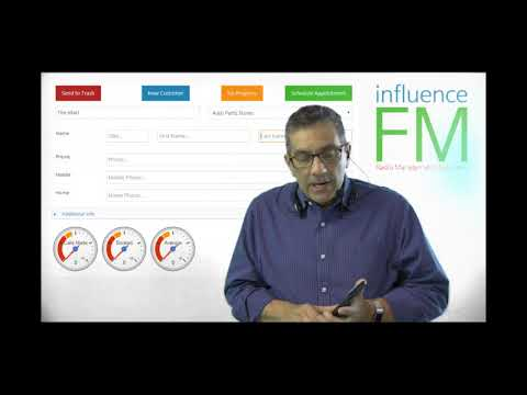 How to make money fast - Radio Sales Training