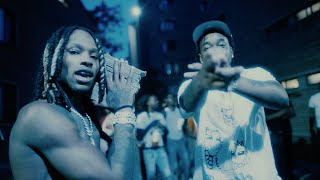 King Von ft. Fivio Foreign - I Am What I Am (Official Video)
