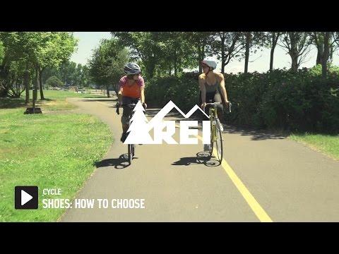 Bike Shoes: How to Choose