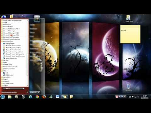 How to increase RAM without buying any (Win 7).wmv