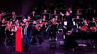 A Whole New World – Josh Young & Emily Padgett, Carolina Philharmonic