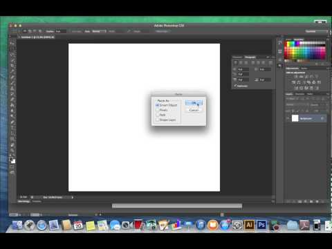How To Make a Pie Chart in Adobe Illustrator/Photoshop -- Courtney