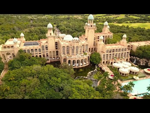 Welcome to Sun City South Africa!