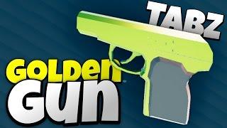 The Secret Golden Gun! - Totally Accurate Battle Zombielator Gameplay