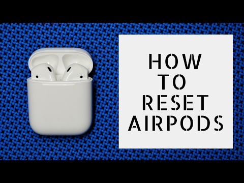 How to Fix AirPods Problems in 15 Seconds