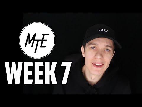 We Had 3 Stunts This Week | Week 7