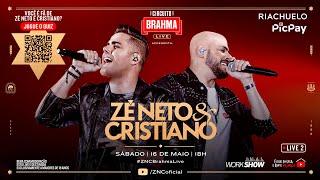 Zé Neto e Cristiano - LIVE BARZINHO ALEATÓRIO