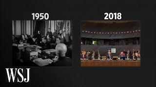 NATO's Identity Crisis, Explained | WSJ