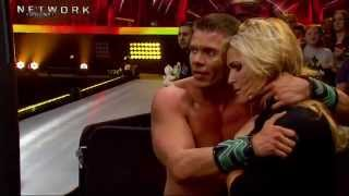 Natalya is too upset to talk