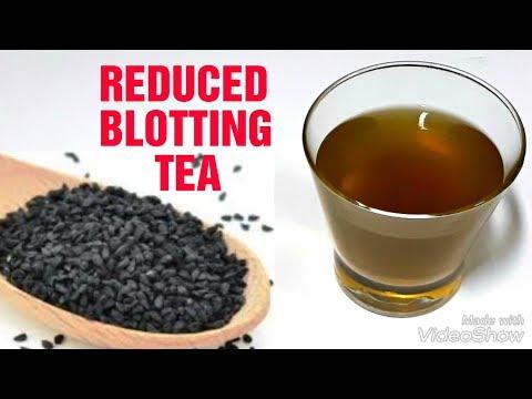 Kalounji Tea/ कलौंजी की चाय Weight Loss Tea   Tummy tuck tea   पेट की चर्बी घटाने का उपाय .