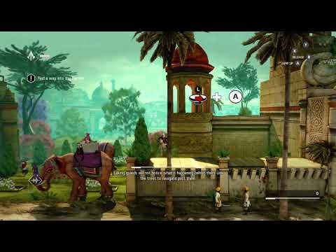 Review Assassins Creed Chronicles India UBISOFT Xbox Games with Gold Free