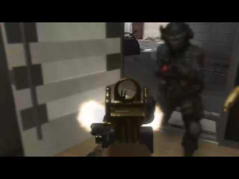 ITS LITERAL - Black Ops II Game Clip