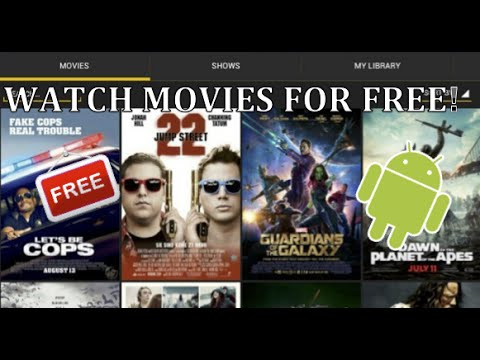 How to watch and download any movie/tv show for FREE on android (Showbox)