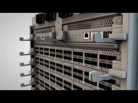 Arista 7500E Video Datasheet