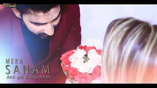 ANIL GILL & DUA KHAN (TEASER) - KHANZ PRODUCTION OFFICIAL TEASER