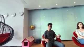 OnePlus2 Smartphone Launch in VR