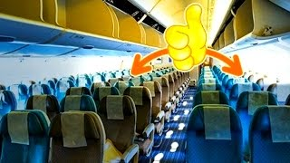 7 Simple Tips for Having the Best Flight Ever