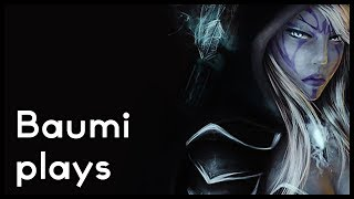 Dota 2 | THE FASTEST FARMING HERO IN THE GAME! | Baumi plays Drow Ranger