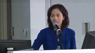 Human-centered Ai: A Case For Cognitively Inspired Machine Intelligence - Fei-fei Li