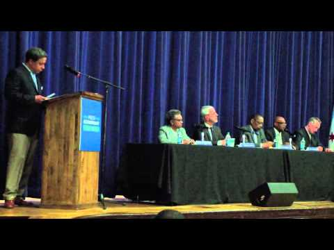 Chicago Police Accountability Task Force Forum #4