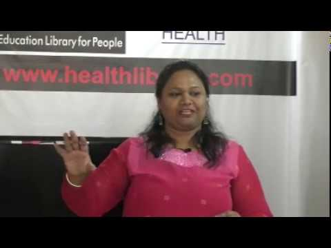 Our Subconscious Miracle Factory of Our Mind By Ms. Rohini Gupta on Health HELP Talks