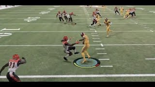 Madden 18 Top 10 Plays of the Week Episode 14 - You WILL NOT BELIEVE How #1 Lost the Game!