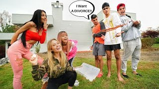 OUR GIRLFRIENDS PRANKED US FOR 24 HOURS!